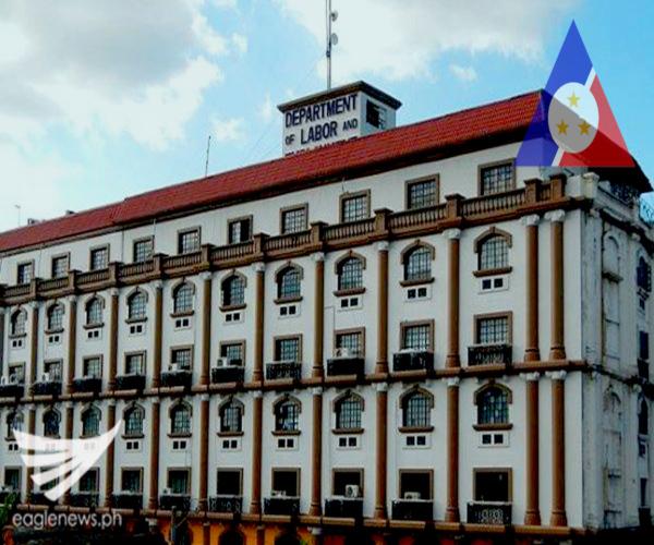 DOLE ipinasusumite ang listahan ng mga dayuhang manggagawa ng mga  Philippine Offshore Gaming Operators