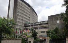 DFA umapela sa mga Pinoy sa Libya na umuwi na sa Pilipinas
