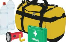 Paglalatag ng mga emergency plan sa mga sakuna, inirekomenda ng ilang Senador