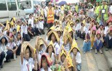 Kahalagahan ng mga Earthquake drill, binigyang-diin ng NCRPO