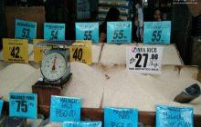 Agriculture Sec. Manny Piñol, kakasuhan ng Senado kapag hindi sinunod ang probisyon ng Rice Tariffication Law