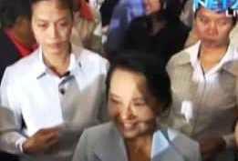 House speaker Gloria Arroyo, magsisilbi na lamang Consultant sa Pampanga matapos ang kaniyang termino