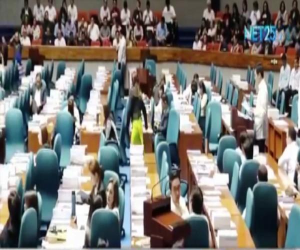 Pagkamatay ng 14 na magsasaka sa counter-insurgency ng PNP-Negros Oriental, pinaiimbestigahan sa Kamara