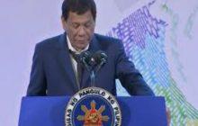 PSG, naglatag ng karagdagang security measures dahil sa banta sa buhay ni Pangulong Duterte