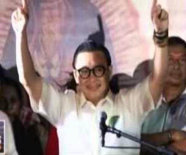 Dating Laguna Governor ER Ejercito, hinatulang Guilty ng Sandiganbayan sa kasong katiwalian