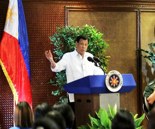 Economic team, may nakahandang contingency plan sakaling i-veto ni Pangulong Duterte ang 2019 National Budget - Malakanyang