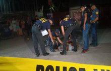 Isang lalaki, patay sa pamamaril sa Payatas road, QC