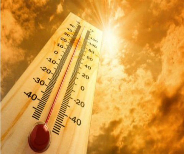Heat index sa Metro Manila, maaaring pumalo ng hanggang 38 degree celsius ngayong araw