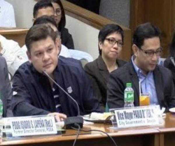 Imbestigasyon sa illegal drugs operation na nag-uugnay kay Paolo Duterte, muling pinabubuksan sa Senado