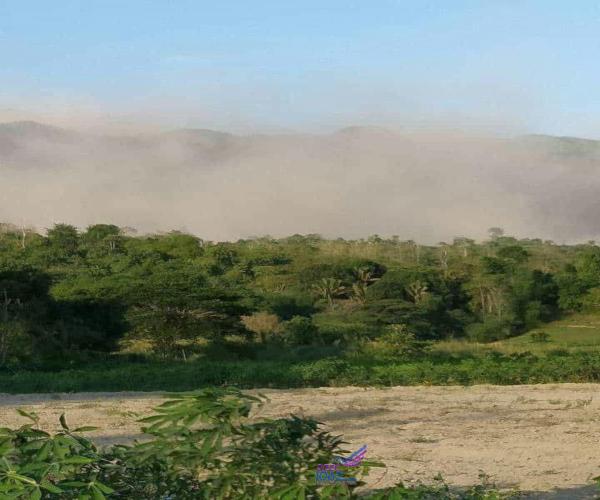 Preemptive evacuation isinagawa sa 120 pamilya sa Zambales