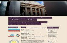 Bagong website ng Korte Suprema, inilunsad; SC E-library, puwede nang ma-access ng publiko