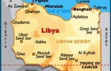 Mandatory repatriation sa mga Pinoy sa Libya, ipinatutupad na matapos itaas sa Alert level 4 ang sitwasyon doon