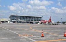 Limang human trafficking victims, naharang sa Clark Airport