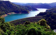 Lebel ng tubig sa Angat Dam, patuloy ang pagbaba