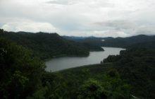 Lebel ng tubig sa Angat Dam, bahagyang bumaba ngayong araw...La Mesa dam nanatili sa kaniyang lebel