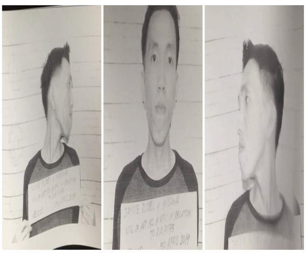 Inciting to sedition, isinampang kaso vs uploader ng Bikoy videos na si Roel Jayme