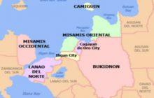 Sitwasyon sa Region 10, 3 araw bago ang eleksyon, mapayapa