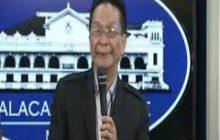 Pangulong Duterte, suking biktima ng Fake news- Malakanyang