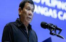 Pagpapalabas ng Oust Duterte matrix, preemptive move laban sa mga gustong ibagsak ang gobyerno- Malakanyang