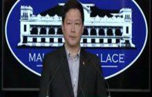 Justice Sec. Menardo Guevarra binalaan ang mga nagkakanlong kay Peter Advincula