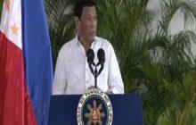Pangulong Duterte, hindi interesadong sampahan ng kaso ang mga grupo at personalidad sa likod ng Bikoy video