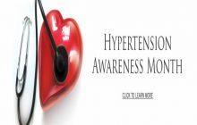 National Hypertension awareness month, ginugunita... bilang  ng mga taong Hypertensive lalo pang tumataas ayon sa eksperto