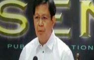 Senador Panfilo Lacson, hindi kumbinsido sa alegasyon ni Alyas Bikoy
