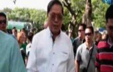 Court of Appeals kinatigan ang pagsibak kay Iloilo City Mayor Jed Mabilog dahil sa sinasabing nakaw na yaman nito