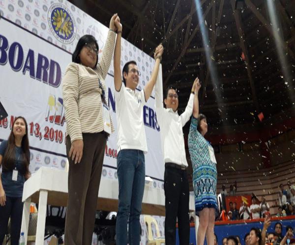 Mayor -elect Isko Moreno, binalaan ang mga kriminal sa Maynila; karapatang-pantao ng mga Manileño, tiniyak na irirespeto sa ilalim ng kanyang panunungkulan