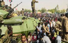 Mga Pinoy pinagbawalan muna ng DFA na bumiyahe sa Sudan