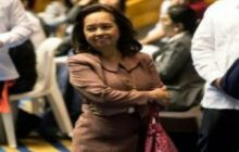Speaker Arroyo suportado ang anumang hakbang ni Pangulong Duterte sa Maritime incident sa Recto bank