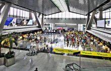 Pangulong Duterte nagbabala na magdedeklara ng national emergency kung patuloy na magulo sa NAIA