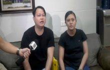 Mga dating empleyado ng Wellmed Dialysis center, gustong mapasailalim sa Witness Protection Program...Isa sa mag may-ari ng Wellmed, humarap sa NBI