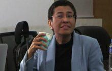 Trial proper sa kasong Cyberlibel laban kay Rappler CEO Maria Ressa, itinakda sa July 23