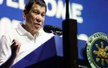 Mga opisyal ng Philhealth pinagpapaliwanag ni Pangulong Duterte kaugnay ng daang bilyong pisong anumalya sa dialysis treatment