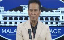 Pangulong Duterte ikinagalit ang nangyaring pagbangga ng Chinese vessel sa mga mangingisdang Pinoy sa Recto bank