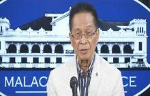 Pagtaas ng inflation rate sa buwan ng Mayo hindi dapat ikaalarma -Malakanyang