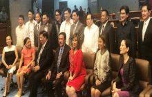 Committee Chairmanship, halos tapos na.... isasapinal na lang sa plenaryo ng Senado