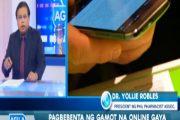 PPHA, nagbabala na hindi ligtas ang pagbili ng mga gamot online