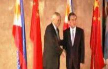 Pag-hold kay dating Foreign Affairs secretary Albert del Rosario sa Hongkong, posibleng may kinalaman din sa kasong isinampa laban kay Xi Jinping