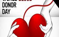 World Blood Donor day gugunitain...samantala DOH, hinihikayat ang publiko na magdonate ng dugo