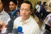 DOH, mariing kinokundena ang mga mga tiwaling Healthcare centers