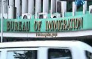 Halos 100 intelligence officers ng Bureau of Immigration, ni-reshuffle