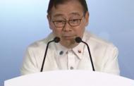 DFA Secretary Teddy Locsin, hindi sinsero sa pagso-sorry kay VP Leni Robredo - Sen. Kiko Pangilinan