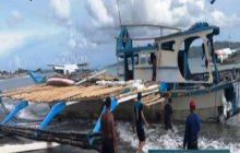 DOJ, nakaantabay sa resulta ng Maritime inquiry sa insidente sa Recto Bank