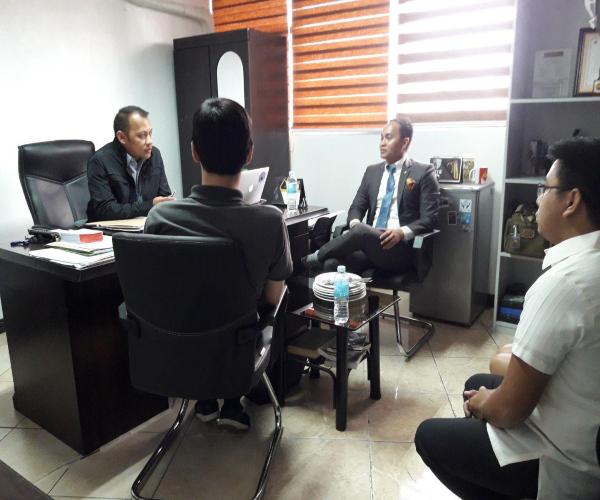 Senador Antonio Trillanes ayaw ng patulan ng Malakanyang sa patuloy na pag-aakusa kay Pangulong Duterte sa isyu ng korapsyon