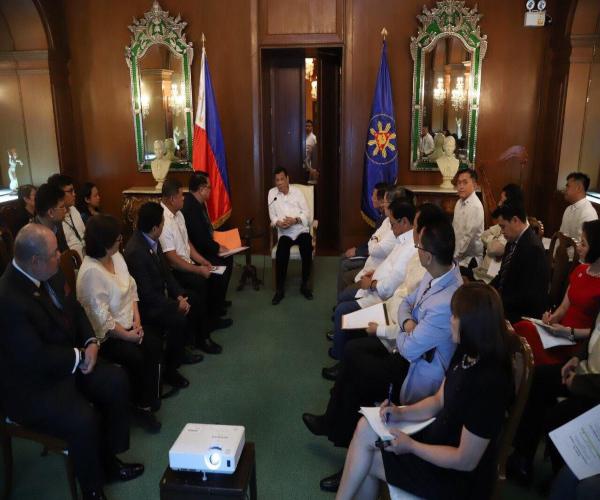 Senador Trillanes naglabas ng mga ebidensya para pabulaanan na wala syang kinalaman sa umanoy ouster plot laban sa Duterte administration.