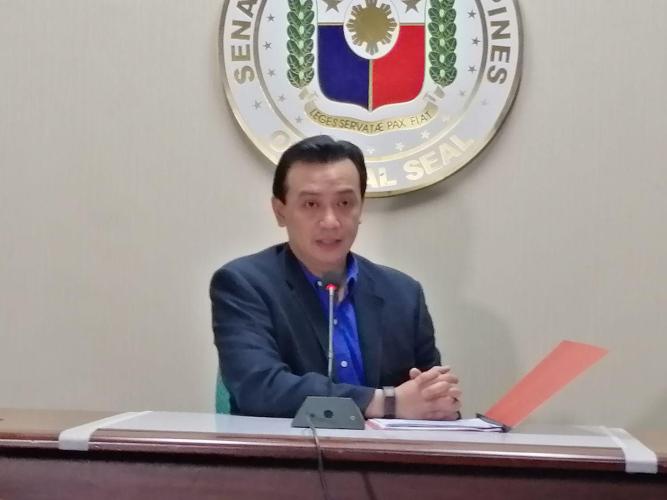 Wellmed Dialysis Center owner Bryan Sy dinala na ng NBI sa DOJ para sa inquest proceedings