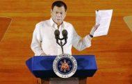 SONA ni Pangulobg Duterte nasa 19 pages; 45-minute delivery kung walang adlib - Malakanyang