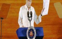 Duterte Legacy